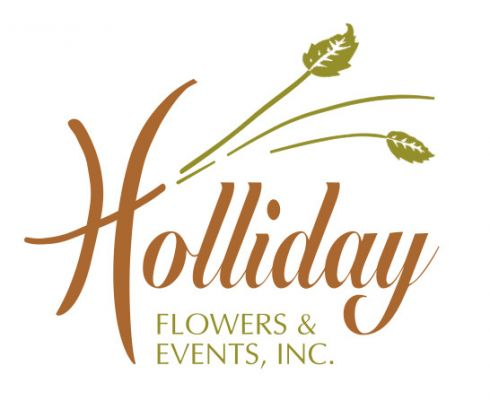 Holliday Flowers & Events Inc Memphis Tennessee
