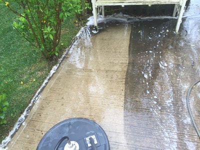 Coastal Cleaning Crew Spring Lake New Jersey