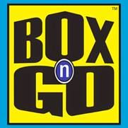 Box-n-Go Local Moving Company Van Nuys California