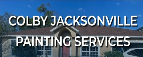 Colby Jacksonville Painting Services Jacksonville Florida