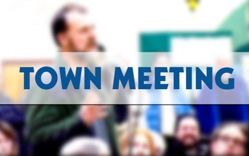 Town Meeting -details start to emerge Fayston Vermont