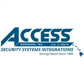Access Hardware Inc. Honolulu Hawaii