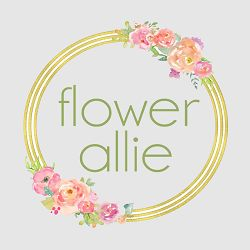 Flower Allie Fullerton California