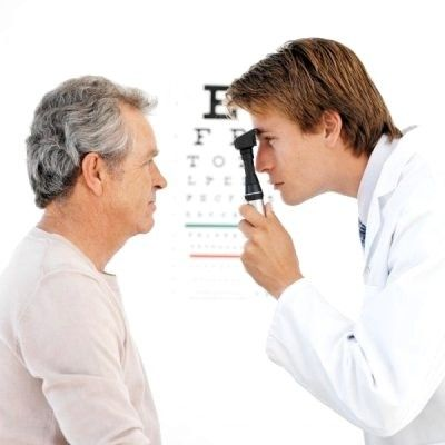 Eye Connection Optometry San Diego California