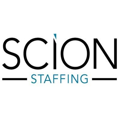 Scion Staffing Los Angeles California