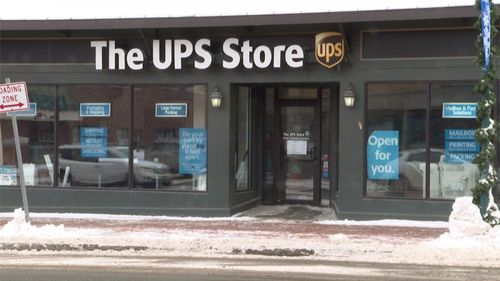 Vermont AG files lawsuit over UPS Store mask violations Newport Vermont