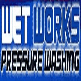 Wet Works Pressure Washing and Roof Cleaning Nashville Tennessee