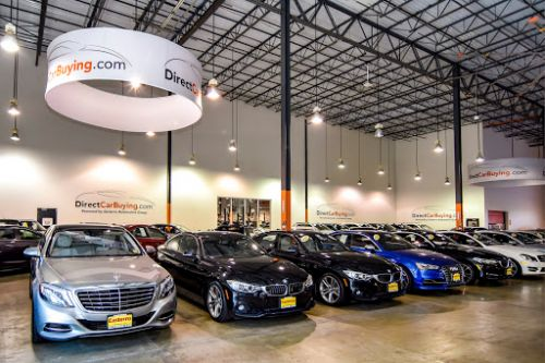 Easterns Automotive Group Sterling Virginia