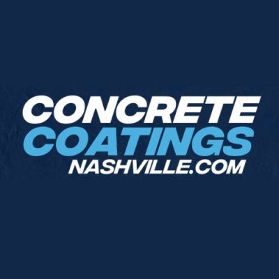 Concrete Coatings Nashville Brentwood Tennessee
