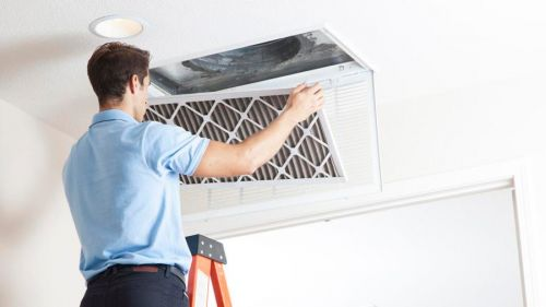 Antarctic Air Duct Cleaning Los Angeles Los Angeles California