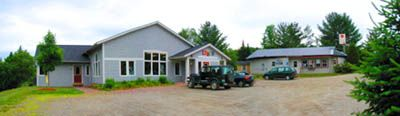 Lamoille Valley Veterinary Services Hyde Park Vermont