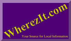 WherezIt.com on Mark Johnson's WDEV Morning Show Friday at 9am!  Waterbury Vermont