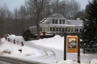 Renowned Chef Offers Cooking Demo Dinners Waterbury Center Vermont