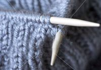 Beginner Knitting with Brigette or Lee Montpelier Vermont