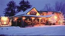 Live Music at the Grey Fox Inn: Hock and Jones Stowe Vermont