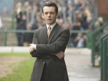 13th Green Mountain Film Festival: <i>The Damned United</i> Montpelier Vermont
