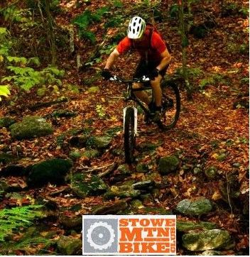 Bike maintenance clinics: On-Trail Repairs, Trapp Family Lodge's Outdoor Center Stowe Vermont