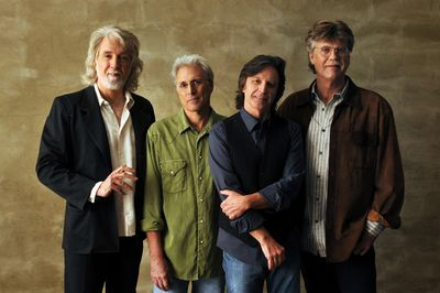 Nitty Gritty Dirt Band Barre Vermont