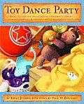 Toy Dance Party Montpelier Vermont