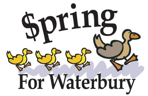 $pring for Waterbury Waterbury Vermont