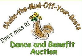 <b>Shake-the-Mud-off-Your-Boots</b> Dance & Benefit Auction Stowe Vermont