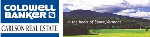 Coldwell Banker Carlson Real Estate Stowe Vermont