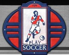 Play Soccer Camps - 4 to 6 years Stowe Vermont