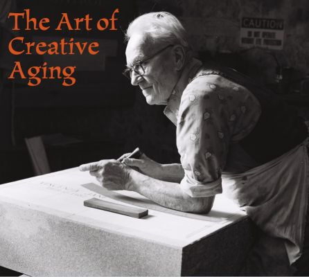 The Art of Creative Aging Montpelier Vermont