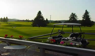 Second Annual Sons of the American Legion Squadron 64 Golf Tournament Morrisville Vermont