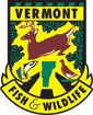 Vermont Fish & Wildlife Department Montpelier Vermont