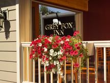 Live Music at the Grey Fox Inn: The Counterfaults Stowe Vermont
