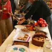 Transition Montpelier Community Potluck and Gathering Montpelier Vermont