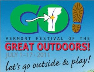 Vt Festival of the Great Outdoors Waitsfield Vermont