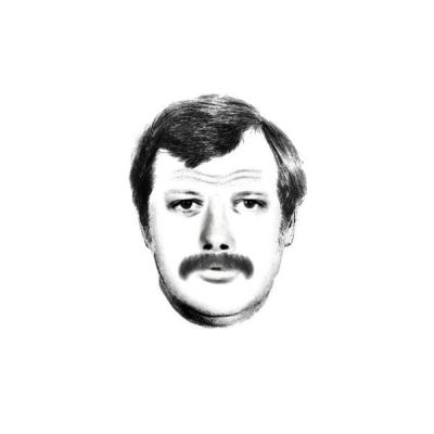 Composite Sketch -Officer Impersonation Suspect