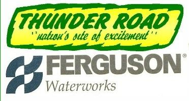 Thunder Road Thursday Nights Start Early With Rescheduled Ferguson Waterworks Event Waterbury Vermont