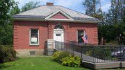 Johnson Public Library Johnson Vermont