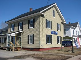 Lang McLaughry Spera RE/Lyndonville Lyndonville Vermont