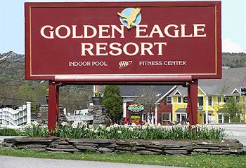 Golden Eagle Resort Stowe Vermont
