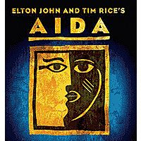AIDA - A musical love story. Stowe Vermont