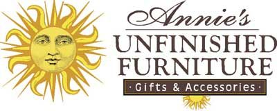Annie's Unfinished Furniture & Gifts Stowe Vermont