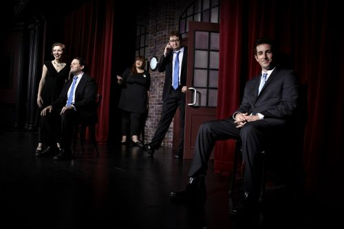 Second City for President Comes To Stowe on Friday, September 21 Stowe Vermont