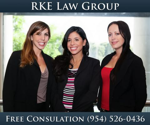 RKE Law Group Fort Lauderdale Florida