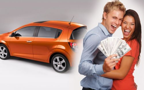 Title Loans Express Los Angeles California