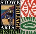 Stowe Foliage Arts Festival Stowe Vermont