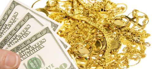 Cash for Gold Lake Forest Lake Forest California