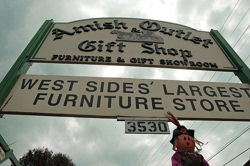 Rochester Furniture Store - Amish Furniture Outlet North Chili New York