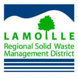 LRSWMD operated Dump/Recycle - Johnson North Hyde Park Vermont